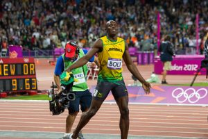 fastest runners in the world
