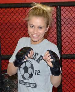 mma female fighters