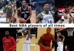 top nba players