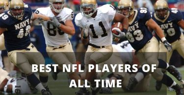 best nfl players of all time
