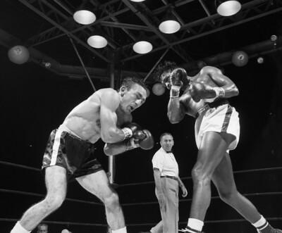 boxing records